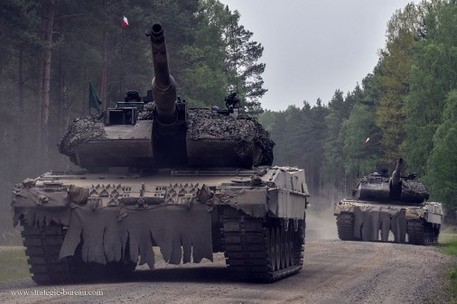 Leopard 2A5 Challenge 006