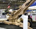 M777 155mm Inde A002