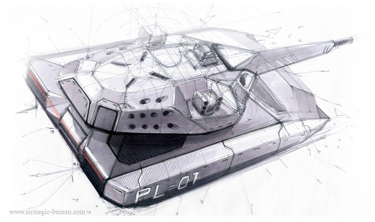 PL-01 | Strategic Bureau of Information