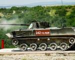 Tir BMD-2 A006