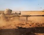 Tir sniper Barrett 001