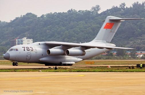 Y-20 Kunpeng 002