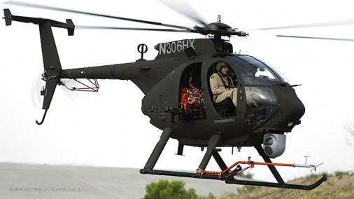 AH-6 Little Bird 007
