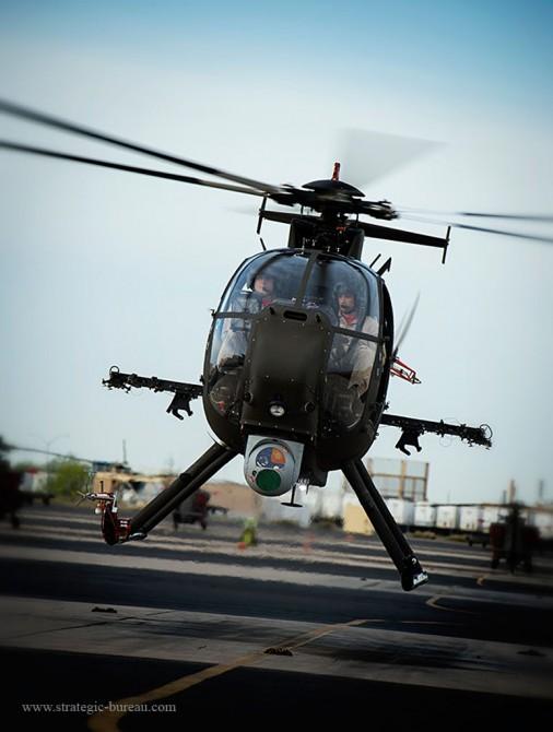 AH-6 Little Bird 008