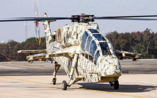 LCH_helicoptere_Inde_009