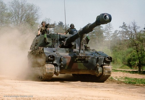 M109 A010