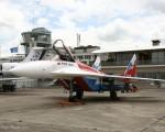 MiG-35 A001