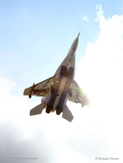 MiG-35 A002