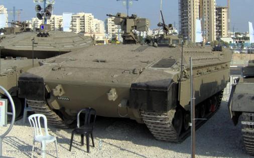 Namer-vbtt-Israel-007-Merkava-Mk4