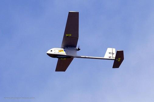 RQ-11 Raven A001