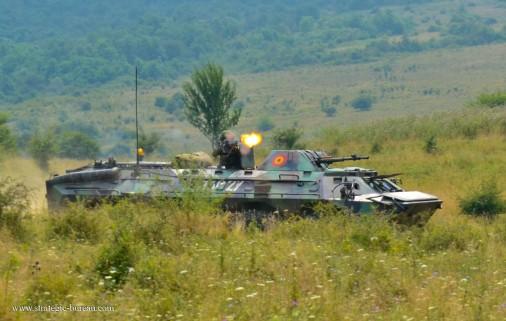TAB-77 007 tir