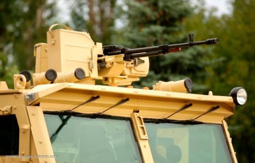 Floks artillerie A003