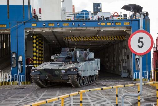 CV9035NL Estonie A001a