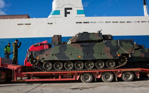 CV9035NL Estonie A002a