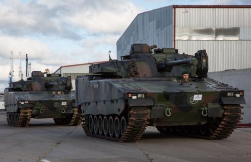 CV9035NL Estonie A003a