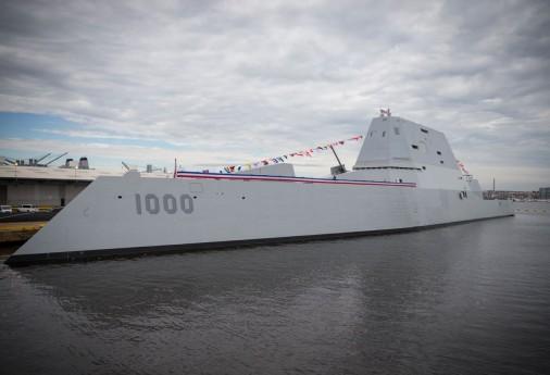 DDG-Zumwalt-1000 A101a