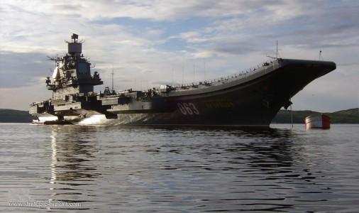 Kouznetsov A101