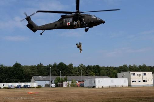 UH-60 Medevac A102