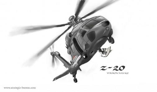 Z-20 004