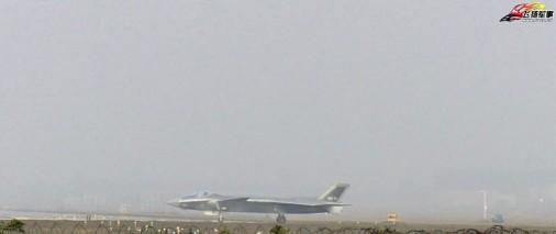 J-20A A002