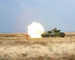 T-64BV tir A003