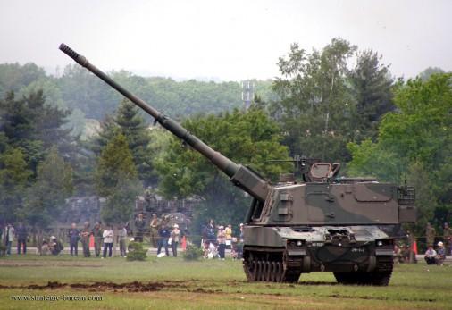 Type 99 Japon 005
