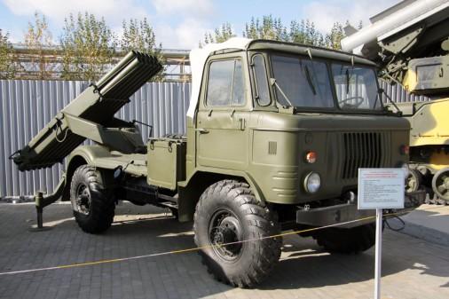 BM-21V 001
