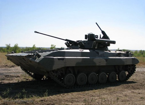 BMP-2 Berejok 001