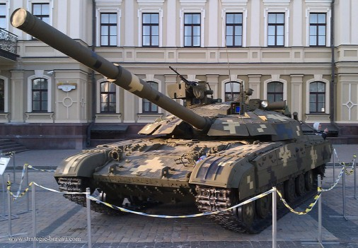 T-64BM Bulat 001