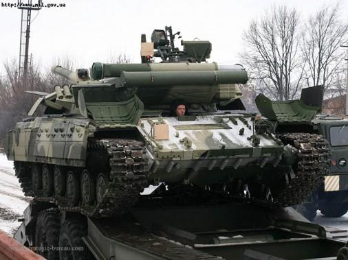 T-64BM Bulat 007