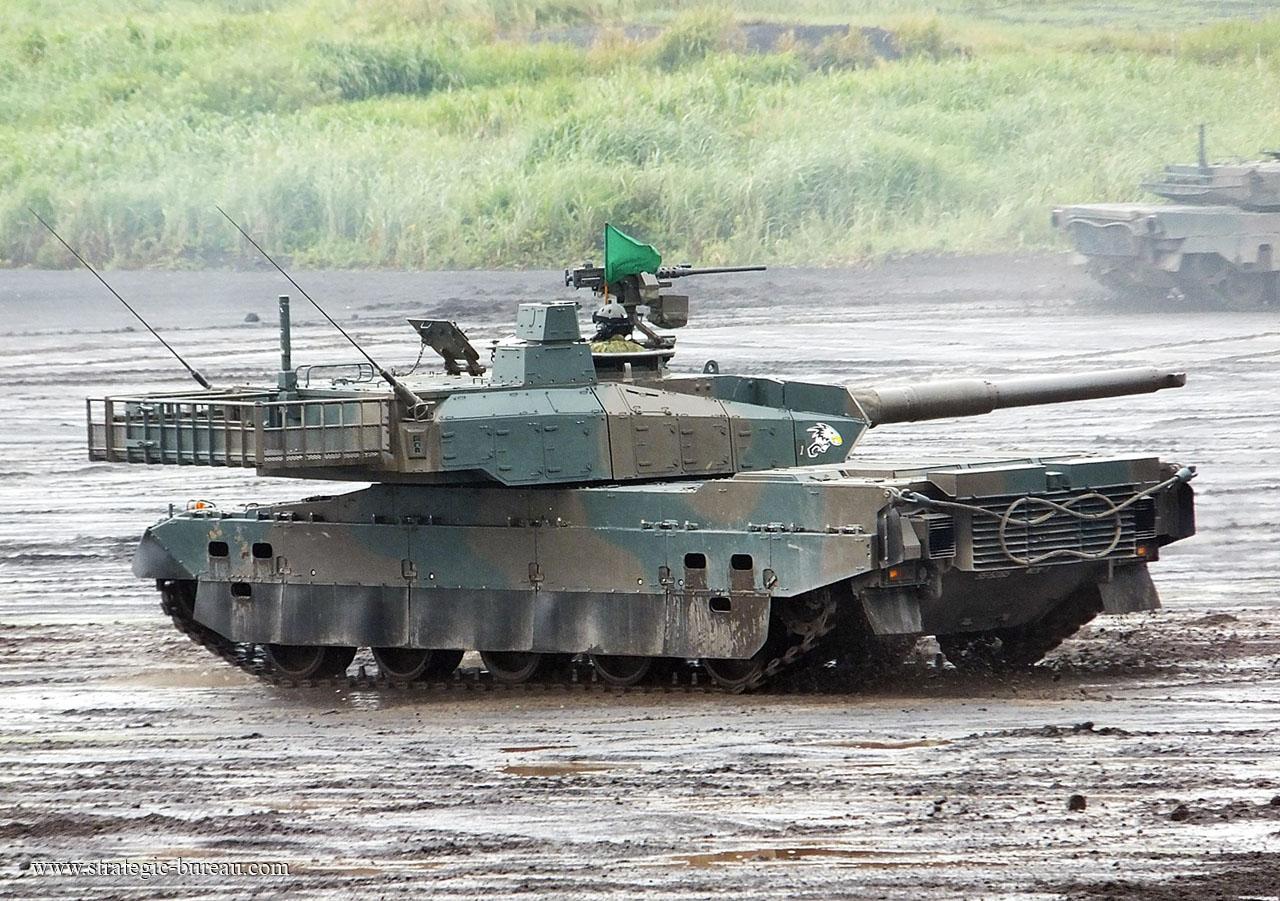 char japonais type 10
