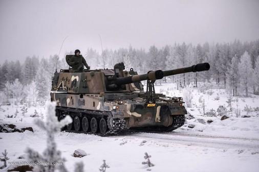 K9 Thunder Finlande B004