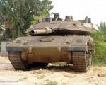 Merkava Mk IV