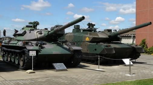 Type-10_Type-74-007