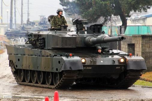 Type-90 001
