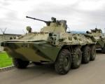 BTR-82/BTR-82A