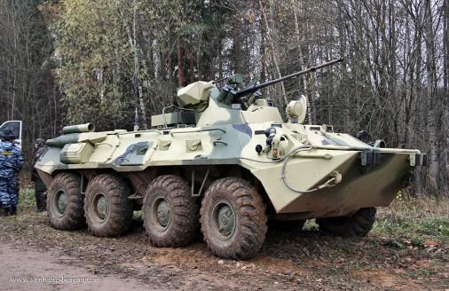 BTR-82A-001