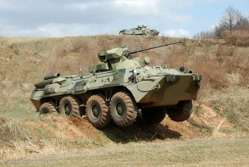 BTR-82A-006