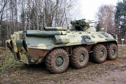 BTR-82A-007