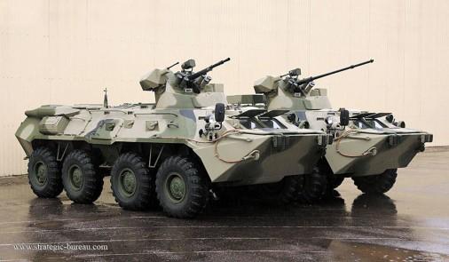BTR-82A-009