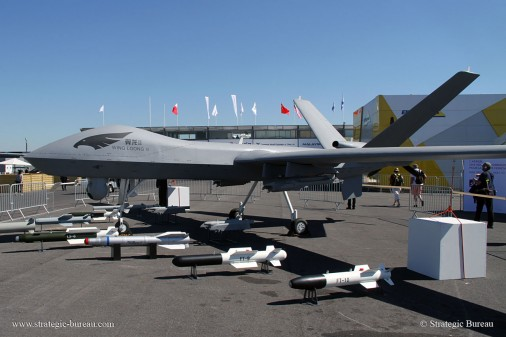Bourget-2017-008-Wing-Loong-II-Chine