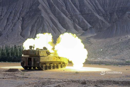 PLZ-07_artillerie_Chine_005