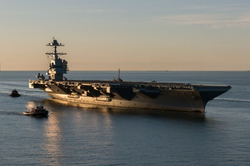 USS-Gerald-Ford-001