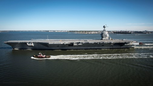 USS-Gerald-Ford-004