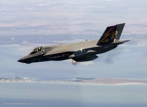F-35B-chasseur-USA-tir-A201