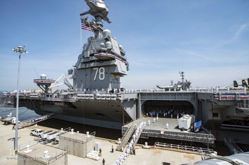 USS-Gerald-Ford-A201