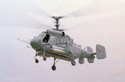 Ka-25-helicoptere-Russie-004-Prototype