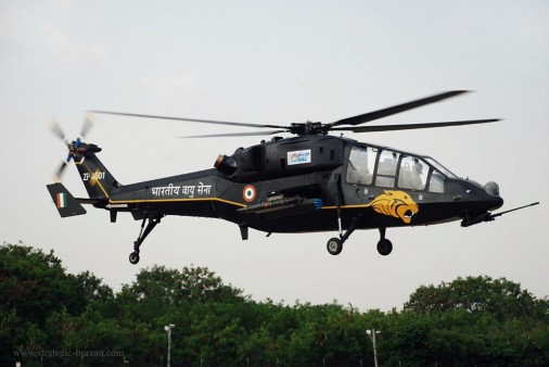 LCH-helicoptere-Inde-001