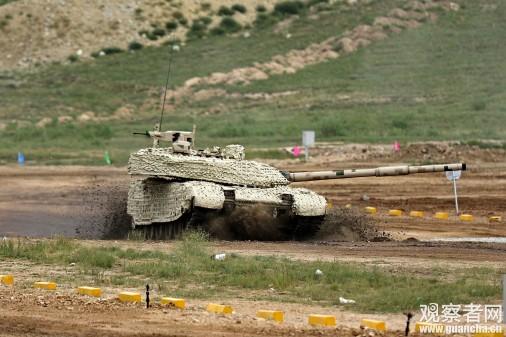 VT-4-char-Chine-A104-tir