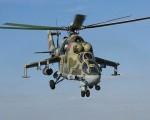 Mi-24 (Hind)